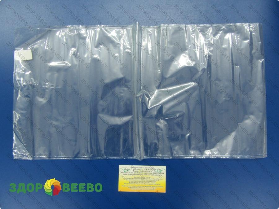 Натуральные средства по уходу за телом Сыроделие Пакеты для созревания и хранения сыра: Пакет для созревания и хранения сыра 25х50см прозрачный ML40G-S